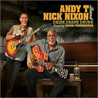 Andy T Nick Nixon Band