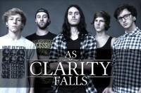 As Clarity Falls