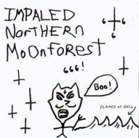 Impaled Northern Moon Forest