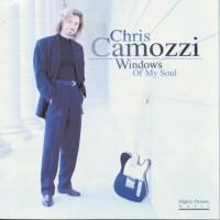Chris Camozzi