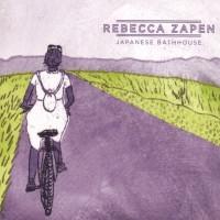 Rebecca Zapen