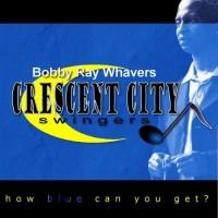 Bobby Whavers