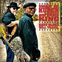 Smokin' Joe Kubek & Bnois King
