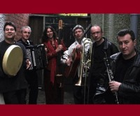 Daphna Sadeh & The Voyagers