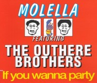 Molella Feat. The Outhere Brothers