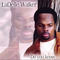 Ladelle Walker