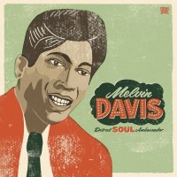 Melvin Davis