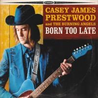 Casey James Prestwood