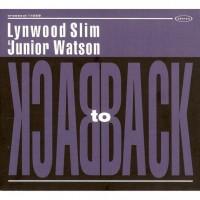 Lynwood Slim & Junior Watson