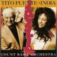Tito Puente & India