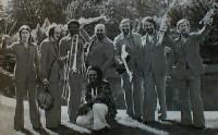 Ambros Seelos Orchestra