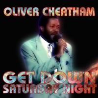 Oliver Cheatham