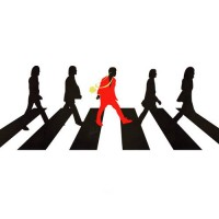 Kanye West & The Beatles