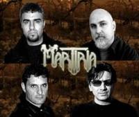 Martiria