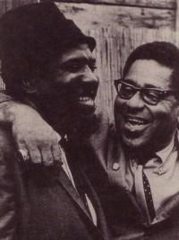 Dizzy Gillespie & Thelonious Monk