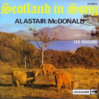Alastair Mcdonald