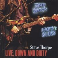 Steve Thorpe