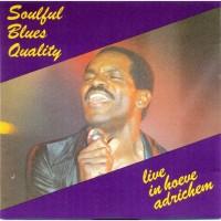 Soulful Blues Quality
