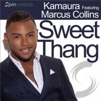 Marcus Collins