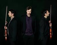 Marsen Jules Trio