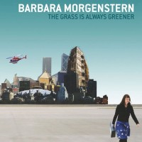 Barbara Morgenstern