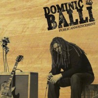 Dominic Balli