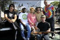 Mickey Hart Band