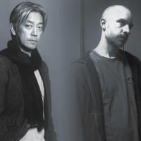 Ryuichi Sakamoto & Taylor Deupree