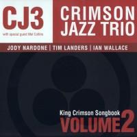 The Crimson Jazz Trio