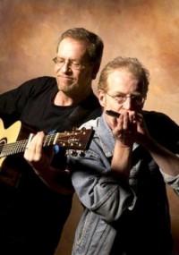 Chris Jones & Steve Baker