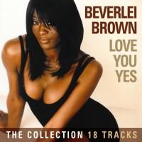 Beverlei Brown