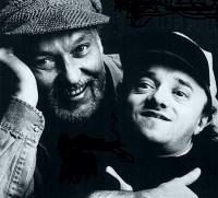 Eddy Louiss & Michel Petrucciani