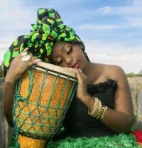 Scarlet Mwana Okondwela