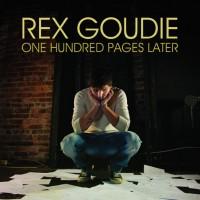 Rex Goudie