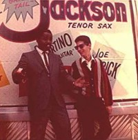 Willis Jackson & Pat Martino