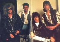 Gary Moore Band