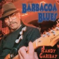 Randy Garibay