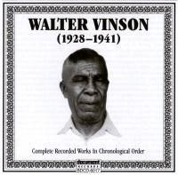 Walter Vincson