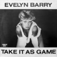 Evelyn Barry