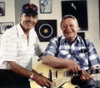 Carl Perkins & Scotty Moore