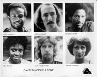 David Sancious & Tone