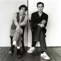 Philip Glass & Robert Wilson