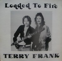 Terry Frank