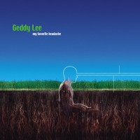 Geddy Lee