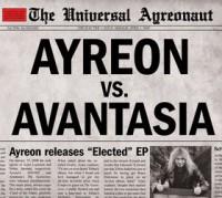 Ayreon VS Avantasia
