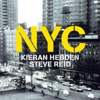Kieran Hebden & Steve Reid