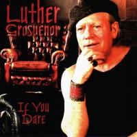 Luther Grosvenor