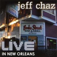 Jeff Chaz