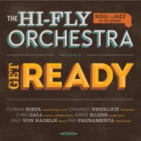 The Hi Fly Orchestra