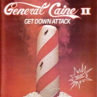 General Caine